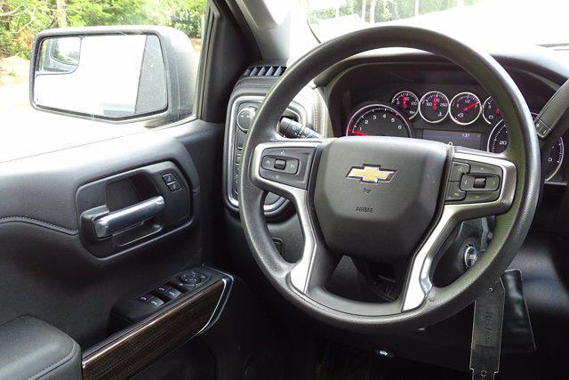 2020 Chevrolet Silverado 1500 Double Cab 4x2, Pickup #P7950 - photo 12