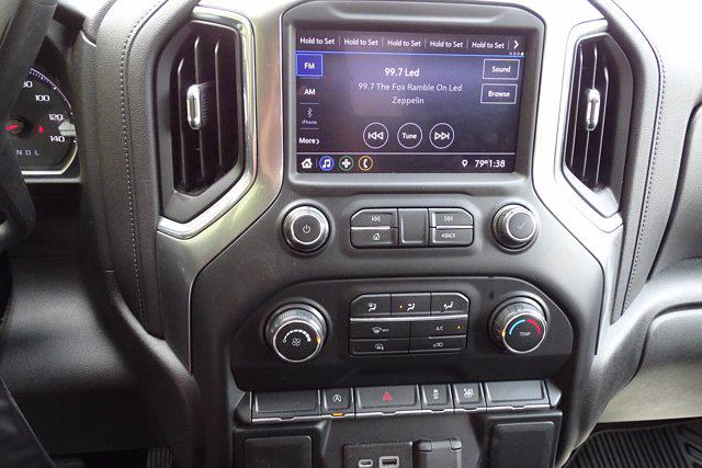 2020 Chevrolet Silverado 1500 Double Cab 4x2, Pickup #P7950 - photo 21