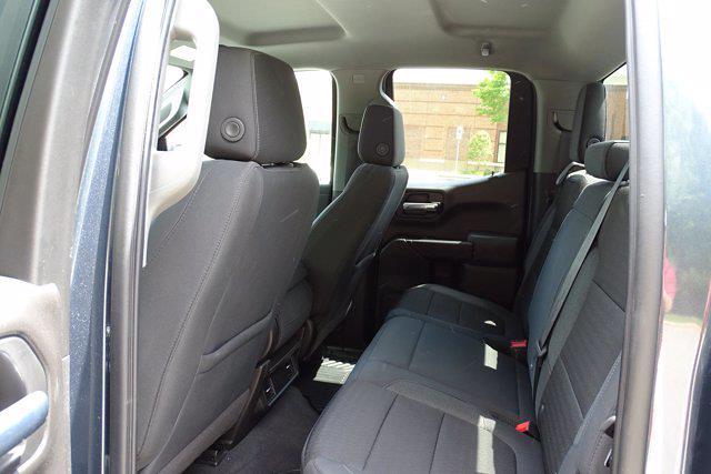 2020 Chevrolet Silverado 1500 Double Cab 4x2, Pickup #P7950 - photo 31