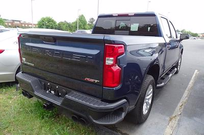2020 Chevrolet Silverado 1500 Crew Cab 4x4, Pickup #PS7981 - photo 2