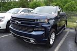 2020 Chevrolet Silverado 1500 Crew Cab 4x4, Pickup #PS7981 - photo 3