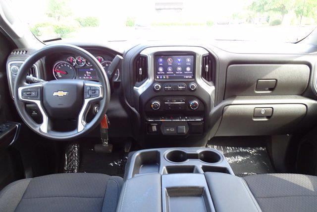 2020 Chevrolet Silverado 1500 Double Cab 4x4, Pickup #PS7981A - photo 10