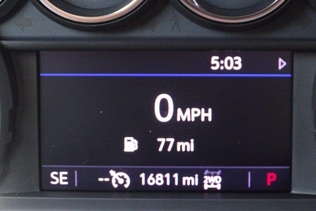 2020 Chevrolet Silverado 1500 Double Cab 4x4, Pickup #PS7981A - photo 20