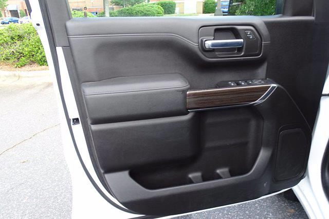 2020 Chevrolet Silverado 1500 Double Cab 4x4, Pickup #PS7981A - photo 29