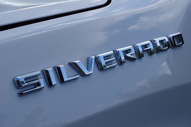 2020 Chevrolet Silverado 1500 Double Cab 4x4, Pickup #PS7981A - photo 33