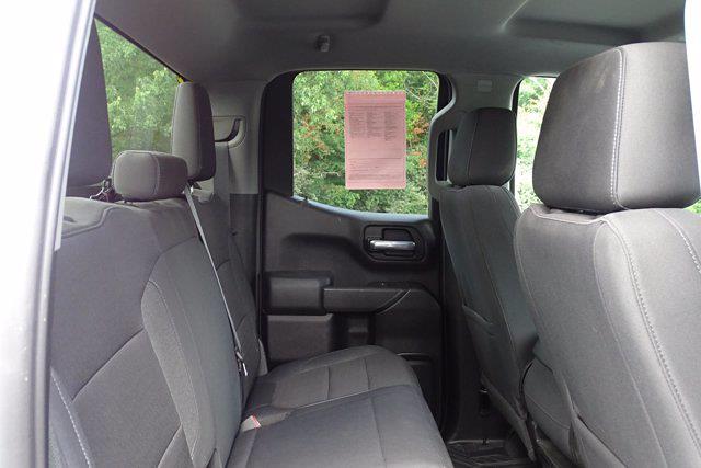 2020 Chevrolet Silverado 1500 Double Cab 4x4, Pickup #PS7981A - photo 36
