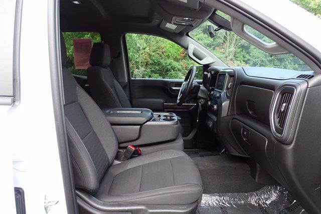 2020 Chevrolet Silverado 1500 Double Cab 4x4, Pickup #PS7981A - photo 38