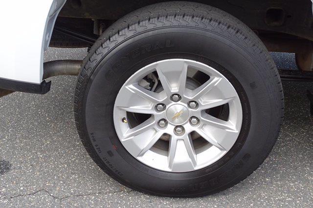 2020 Chevrolet Silverado 1500 Double Cab 4x4, Pickup #PS7981A - photo 44