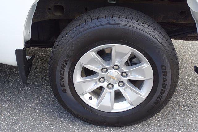 2020 Chevrolet Silverado 1500 Double Cab 4x4, Pickup #PS7981A - photo 45