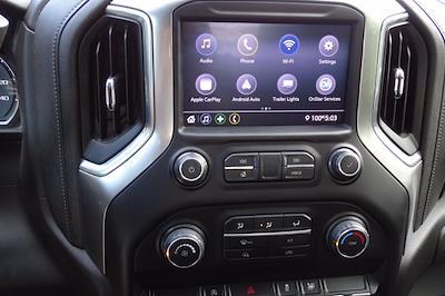 2020 Chevrolet Silverado 1500 Double Cab 4x4, Pickup #PS7981A - photo 21