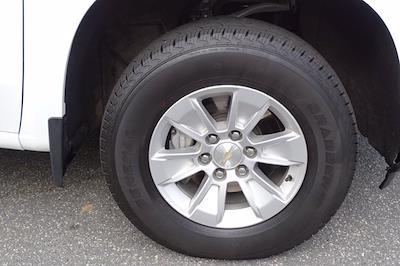 2020 Chevrolet Silverado 1500 Double Cab 4x4, Pickup #PS7981A - photo 43