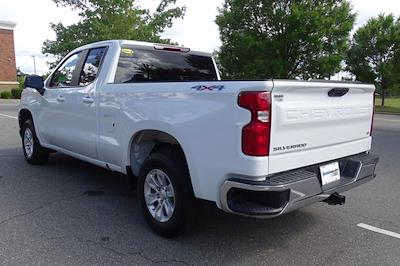 2020 Chevrolet Silverado 1500 Double Cab 4x4, Pickup #PS7981A - photo 5
