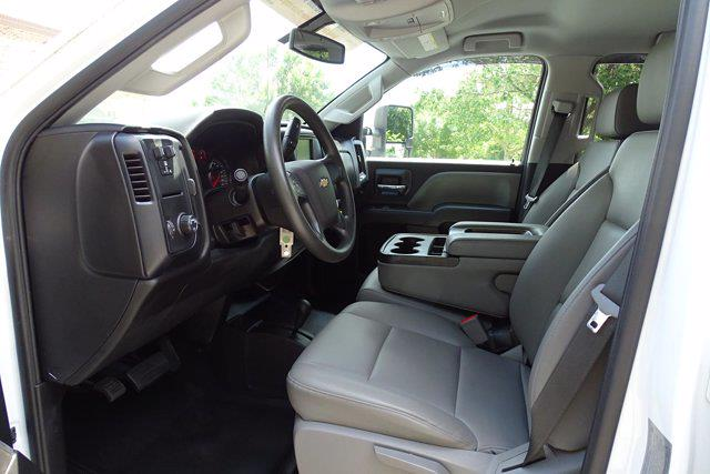 2018 Chevrolet Silverado 3500 Crew Cab 4x4, Pickup #PS8025 - photo 14