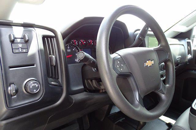 2018 Chevrolet Silverado 3500 Crew Cab 4x4, Pickup #PS8025 - photo 18