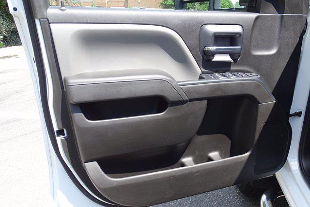 2018 Chevrolet Silverado 3500 Crew Cab 4x4, Pickup #PS8025 - photo 28