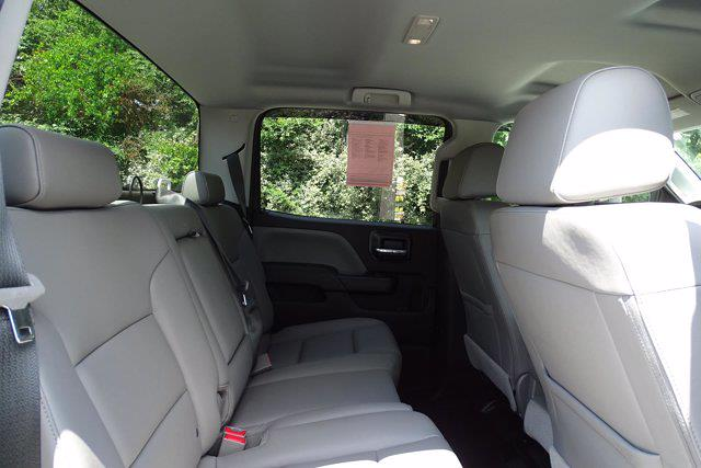 2018 Chevrolet Silverado 3500 Crew Cab 4x4, Pickup #PS8025 - photo 39