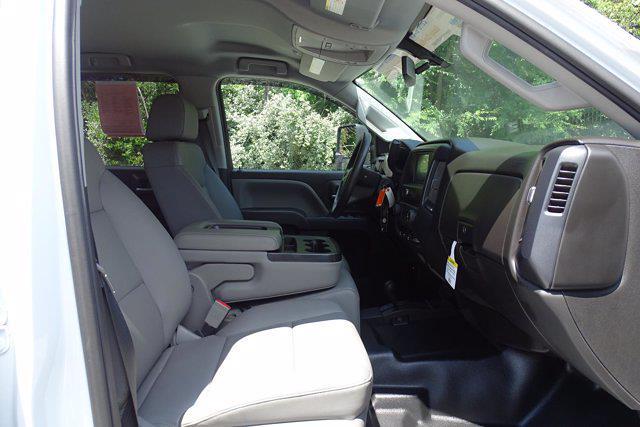 2018 Chevrolet Silverado 3500 Crew Cab 4x4, Pickup #PS8025 - photo 41