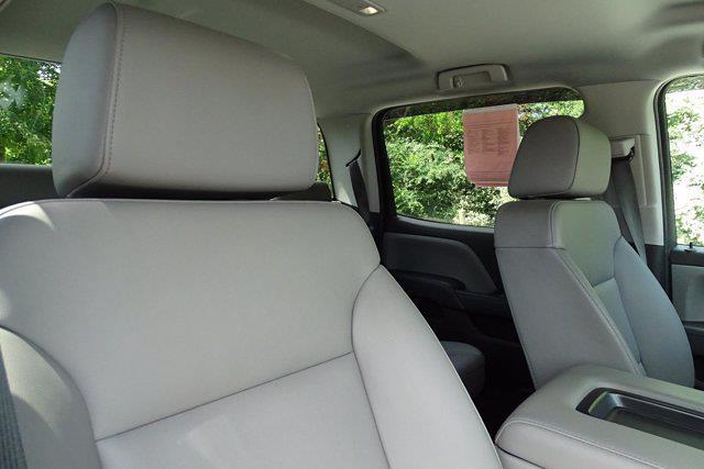2018 Chevrolet Silverado 3500 Crew Cab 4x4, Pickup #PS8025 - photo 42