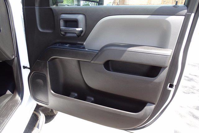 2018 Chevrolet Silverado 3500 Crew Cab 4x4, Pickup #PS8025 - photo 45