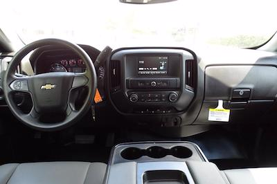 2018 Chevrolet Silverado 3500 Crew Cab 4x4, Pickup #PS8025 - photo 10