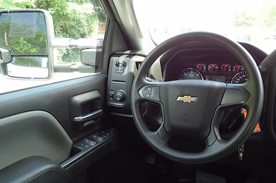 2018 Chevrolet Silverado 3500 Crew Cab 4x4, Pickup #PS8025 - photo 12