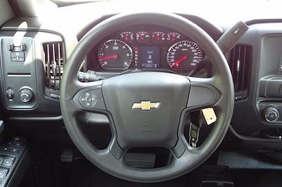 2018 Chevrolet Silverado 3500 Crew Cab 4x4, Pickup #PS8025 - photo 13