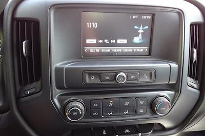 2018 Chevrolet Silverado 3500 Crew Cab 4x4, Pickup #PS8025 - photo 21