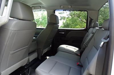 2018 Chevrolet Silverado 3500 Crew Cab 4x4, Pickup #PS8025 - photo 29