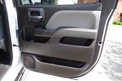 2018 Chevrolet Silverado 3500 Crew Cab 4x4, Pickup #PS8025 - photo 40