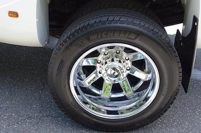 2018 Chevrolet Silverado 3500 Crew Cab 4x4, Pickup #PS8025 - photo 48