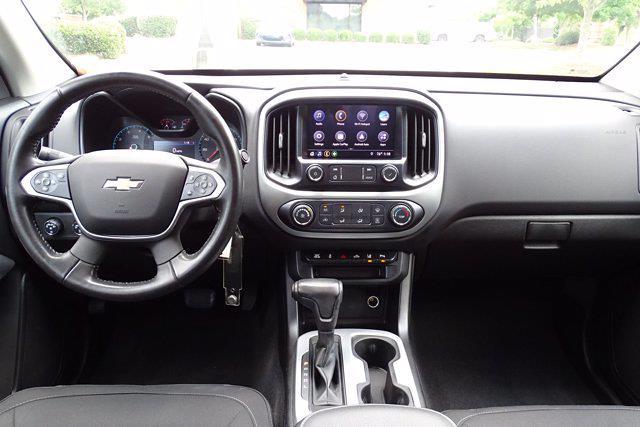 2020 Chevrolet Colorado Crew Cab 4x4, Pickup #PS8066 - photo 10