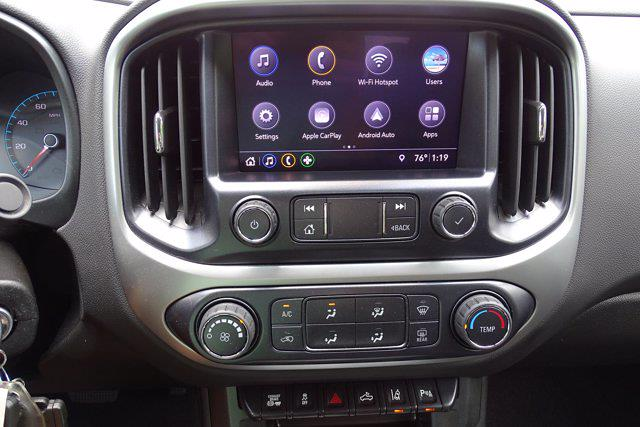 2020 Chevrolet Colorado Crew Cab 4x4, Pickup #PS8066 - photo 20