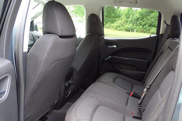2020 Chevrolet Colorado Crew Cab 4x4, Pickup #PS8066 - photo 31