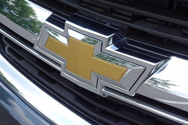 2020 Chevrolet Colorado Crew Cab 4x4, Pickup #PS8066 - photo 36