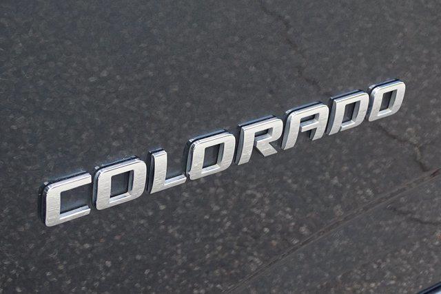 2020 Chevrolet Colorado Crew Cab 4x4, Pickup #PS8066 - photo 38