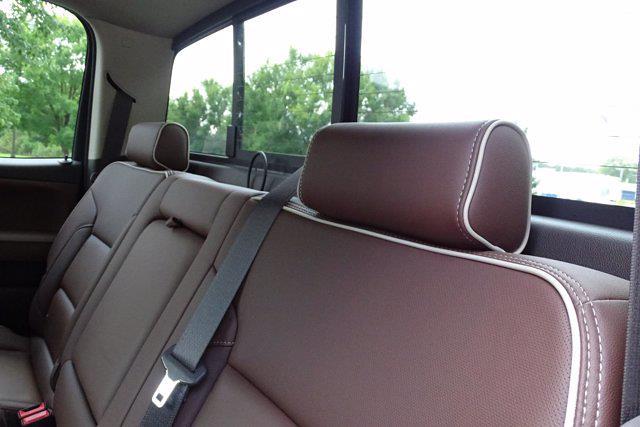 2019 Silverado 2500 Crew Cab 4x4,  Pickup #PS8109A - photo 37