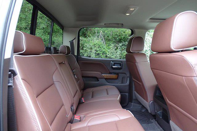 2019 Silverado 2500 Crew Cab 4x4,  Pickup #PS8109A - photo 40