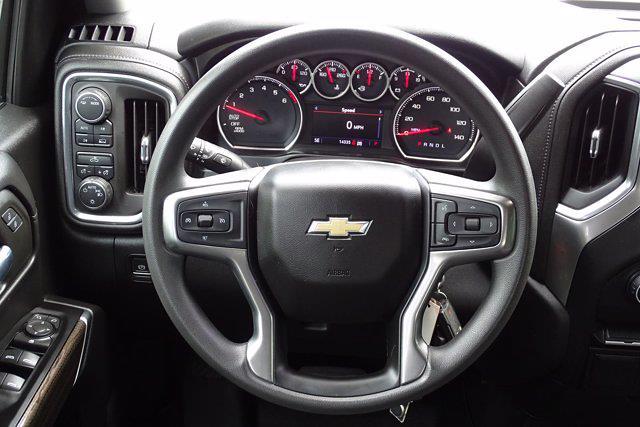2020 Silverado 1500 Double Cab 4x4,  Pickup #PS8114 - photo 13