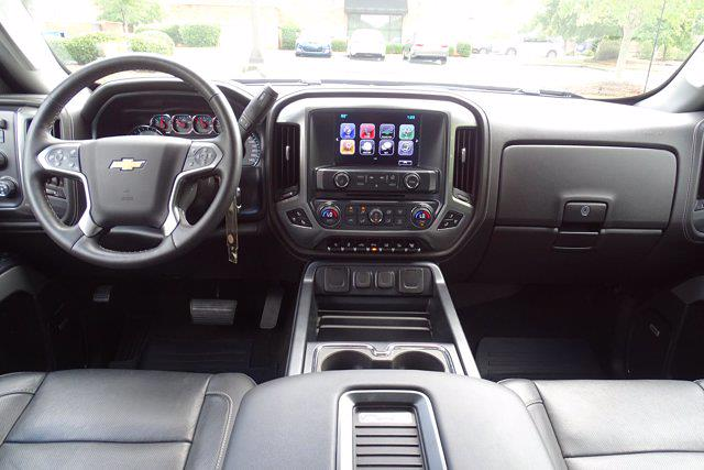 2017 Silverado 2500 Crew Cab 4x4,  Pickup #PS8158 - photo 12