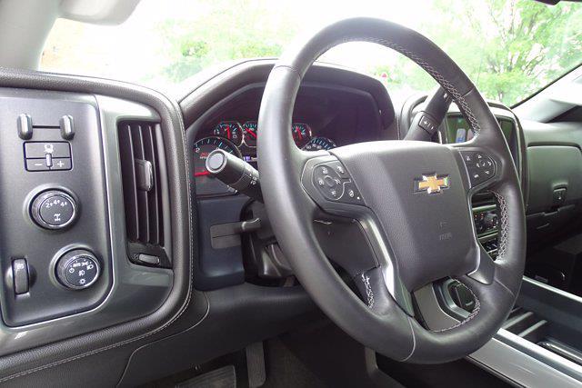 2017 Silverado 2500 Crew Cab 4x4,  Pickup #PS8158 - photo 19