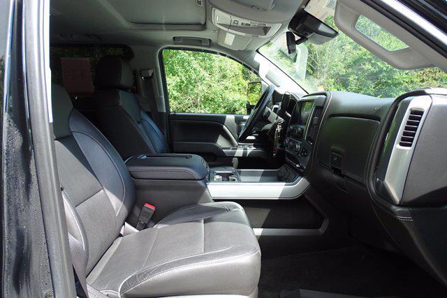 2017 Silverado 2500 Crew Cab 4x4,  Pickup #PS8158 - photo 42