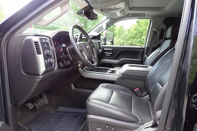2017 Silverado 2500 Crew Cab 4x4,  Pickup #PS8158 - photo 16