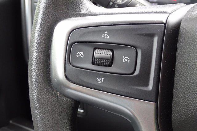 2020 Chevrolet Silverado 1500 Crew Cab 4x4, Pickup #SA7956 - photo 25