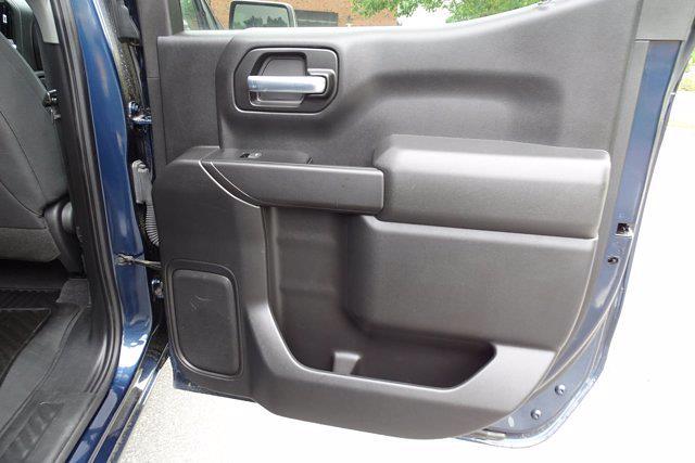 2020 Chevrolet Silverado 1500 Crew Cab 4x4, Pickup #SA7956 - photo 40