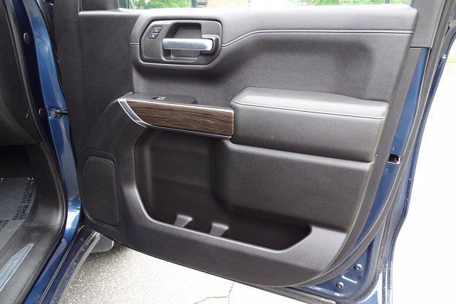 2020 Chevrolet Silverado 1500 Crew Cab 4x4, Pickup #SA7956 - photo 45