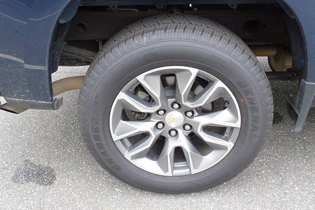 2020 Chevrolet Silverado 1500 Crew Cab 4x4, Pickup #SA7956 - photo 47