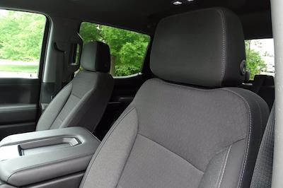 2020 Chevrolet Silverado 1500 Crew Cab 4x4, Pickup #SA7956 - photo 15