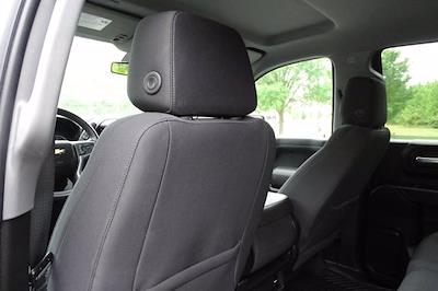 2020 Chevrolet Silverado 1500 Crew Cab 4x4, Pickup #SA7956 - photo 32
