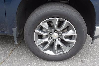 2020 Chevrolet Silverado 1500 Crew Cab 4x4, Pickup #SA7956 - photo 46