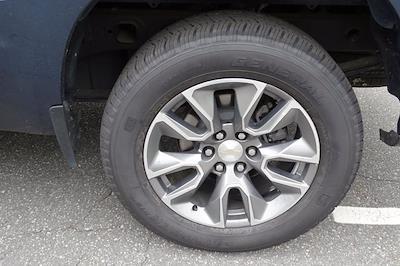 2020 Chevrolet Silverado 1500 Crew Cab 4x4, Pickup #SA7956 - photo 48